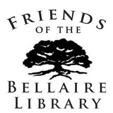 Friends of the Bellaire Library logo