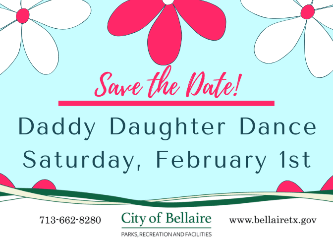 DD Dance Save the Date