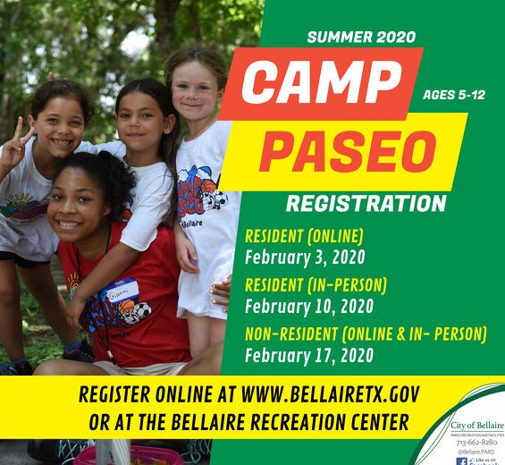 Camp Paseo