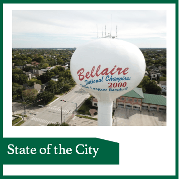 State of the City Image 2021