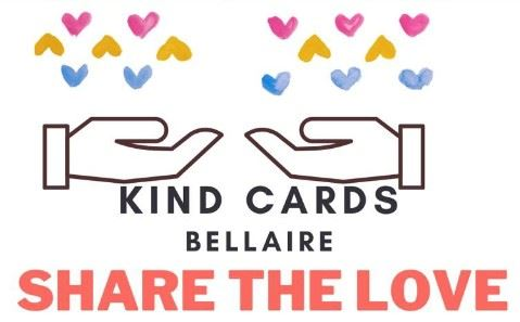 Kind Cards Square