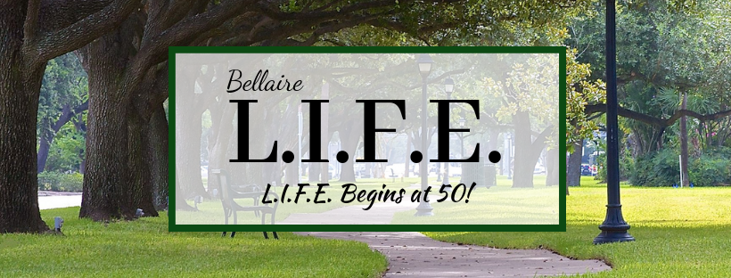 Bellaire L.I.F.E. Header