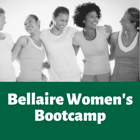 Bellaire Womens Bootcamp