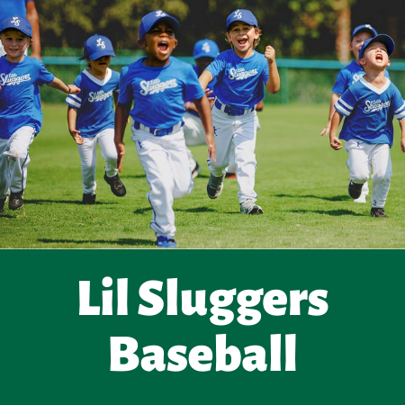 Lil Sluggers Opens in new window