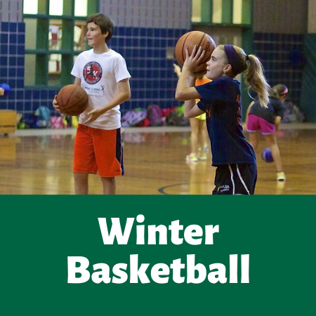 Winter Basketball Opens in new window