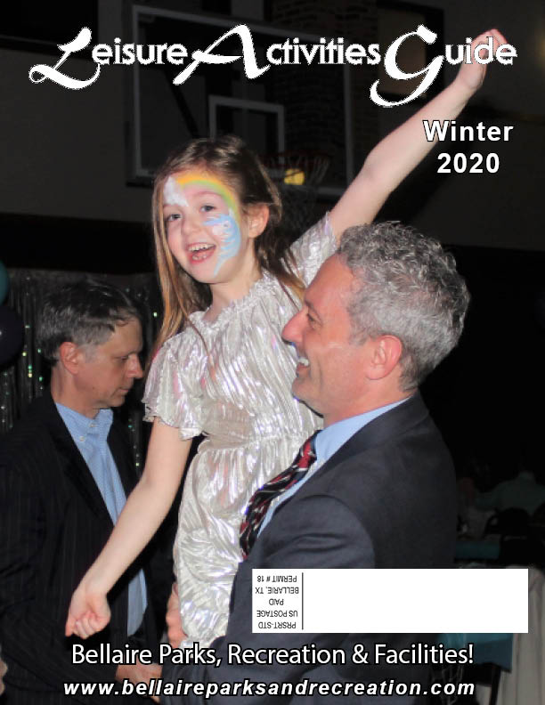 Winter 2020 Cover