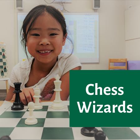 Chess Wizards - Website