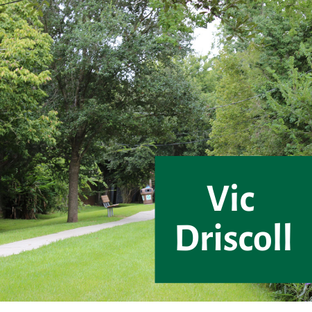 Vic Driscoll Park Image